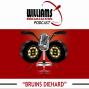 Artwork for Bruins Diehards 1-20-21 with John Jeff and Marc Gosselin