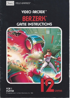 EPISODE 19: BERZERK