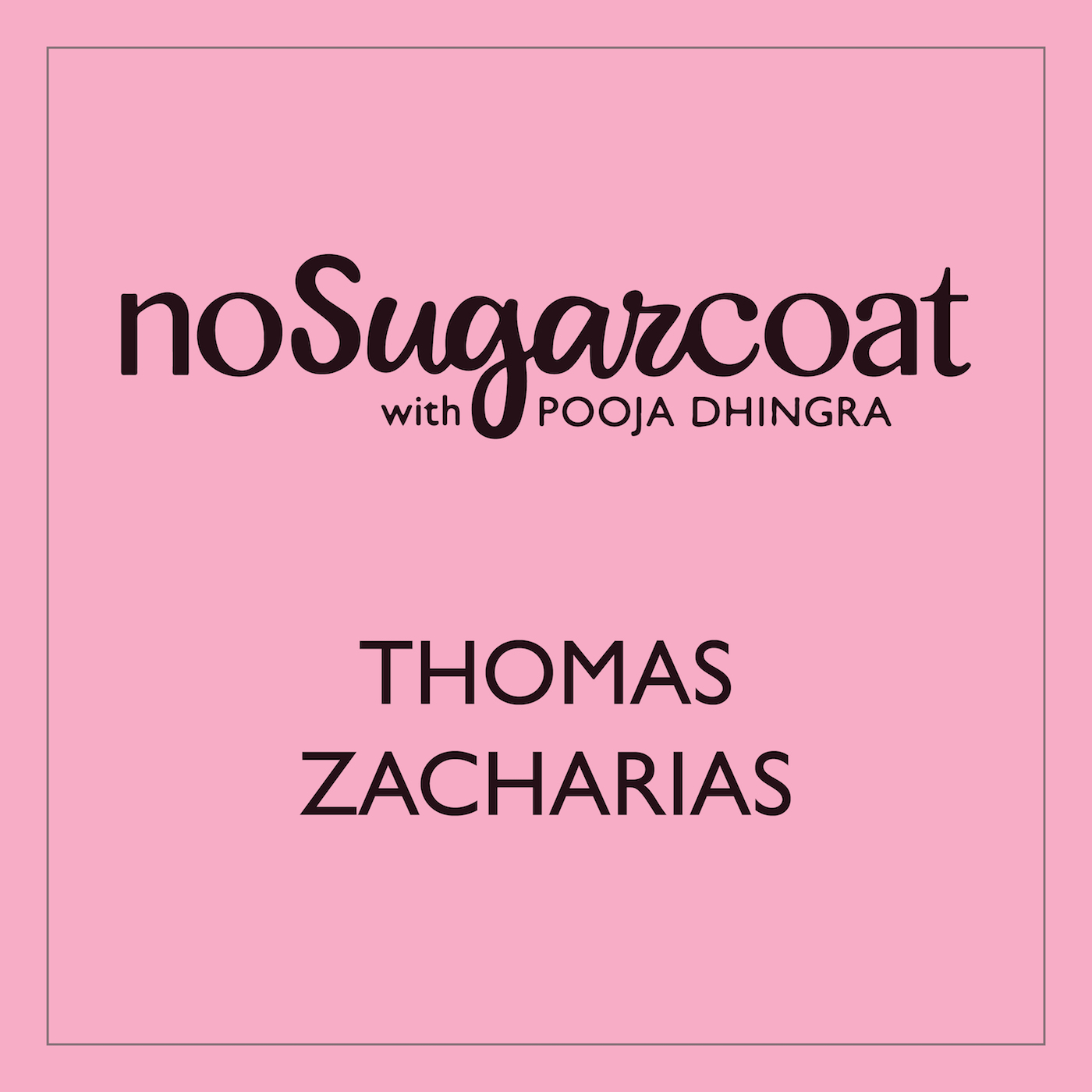 Thomas Zacharias