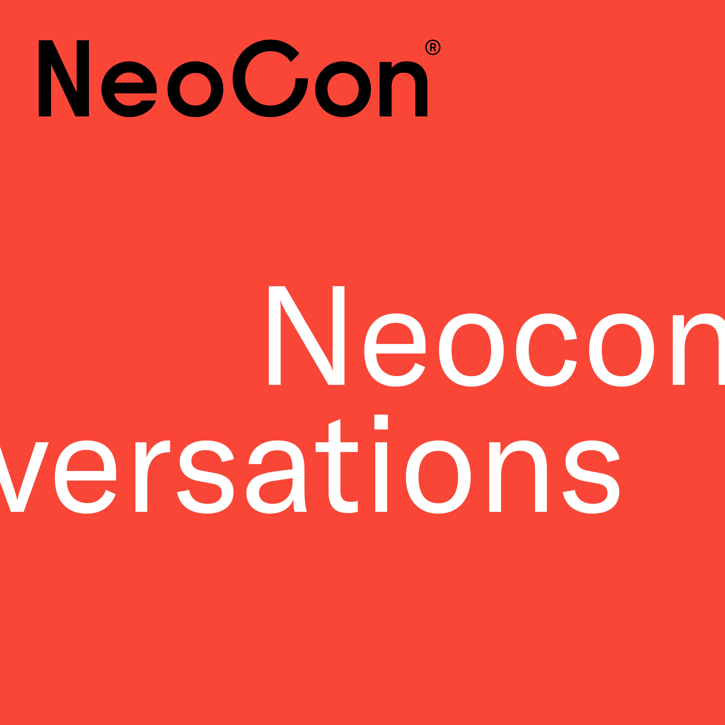 NeoConversations show art