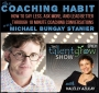Artwork for 31: The Coaching Habit – How to Say Less, Ask More, and Lead Better through 10 Minute Coaching Conversations with Michael Bungay Stanier on the TalentGrow Show