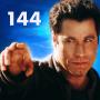 Artwork for #144 - John Travolta Box Set