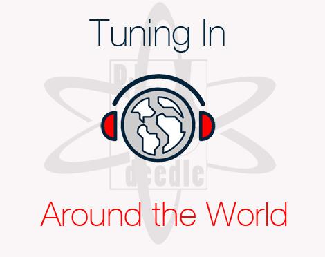 Tuning in Around the World