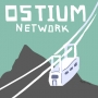 Artwork for This is the Ostium Network . . .