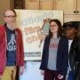 Artwork for Episode 225 - Filmmakers from Atlanta Film Festival Feature Reckoning