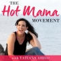 Artwork for Mom Tribe The Importance of Having & Finding Your Mama Tribe with Ashley Tundo - 018