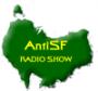 Artwork for AntiSF Radio Show 156 Alpha