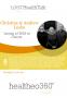 Artwork for h360 HealthTalk: Christine & Andrew Lesko