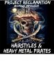 Artwork for Bonus Episode: Hairstyles & Heavy Metal Pirates