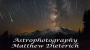 Artwork for Astrophotography with Matthew Dieterich