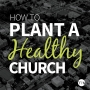 Artwork for Why Church Planting as a Team Worked For Us — Josh Harder - Part 1