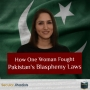 Artwork for EP52: How One Woman Fought Pakistan's Blasphemy Laws