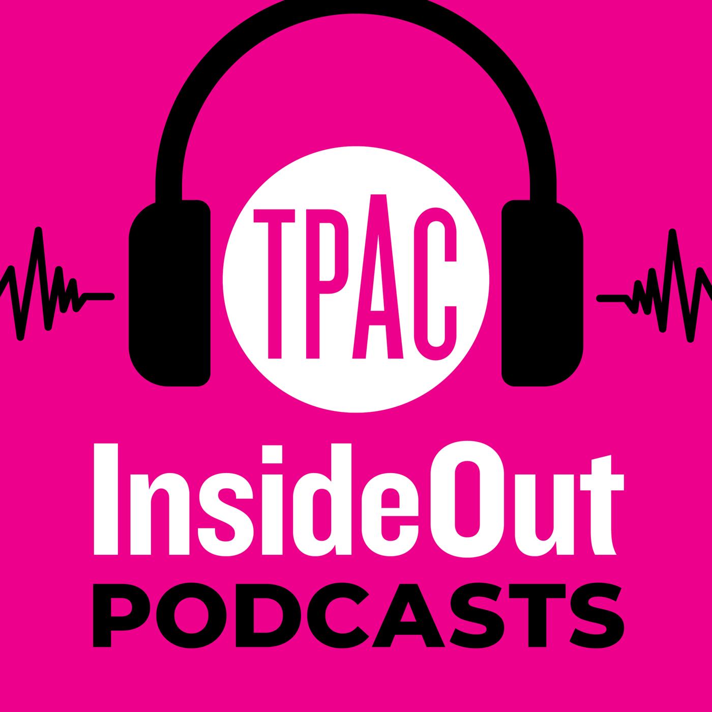 TPAC InsideOut show art