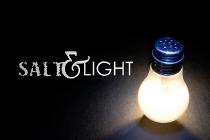Artwork for Salt & Light - Illuminate