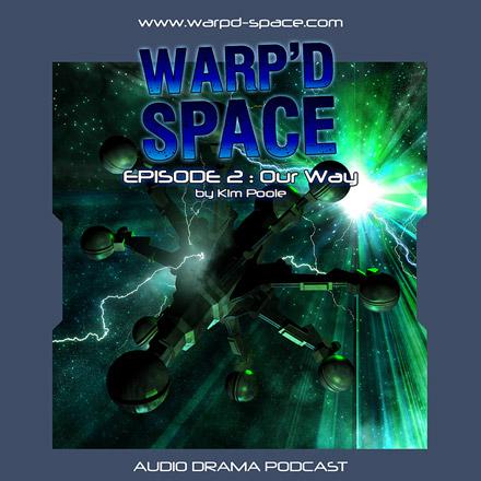 Warp'd Space #2 -