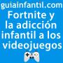 Artwork for Fortnite y la adicción infantil a los videojuegos