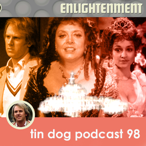 TDP 098: Enlightenment