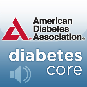 Diabetes Core Update August 2015