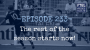 Artwork for Ep. 233 - SKC Lite & World Cup Update