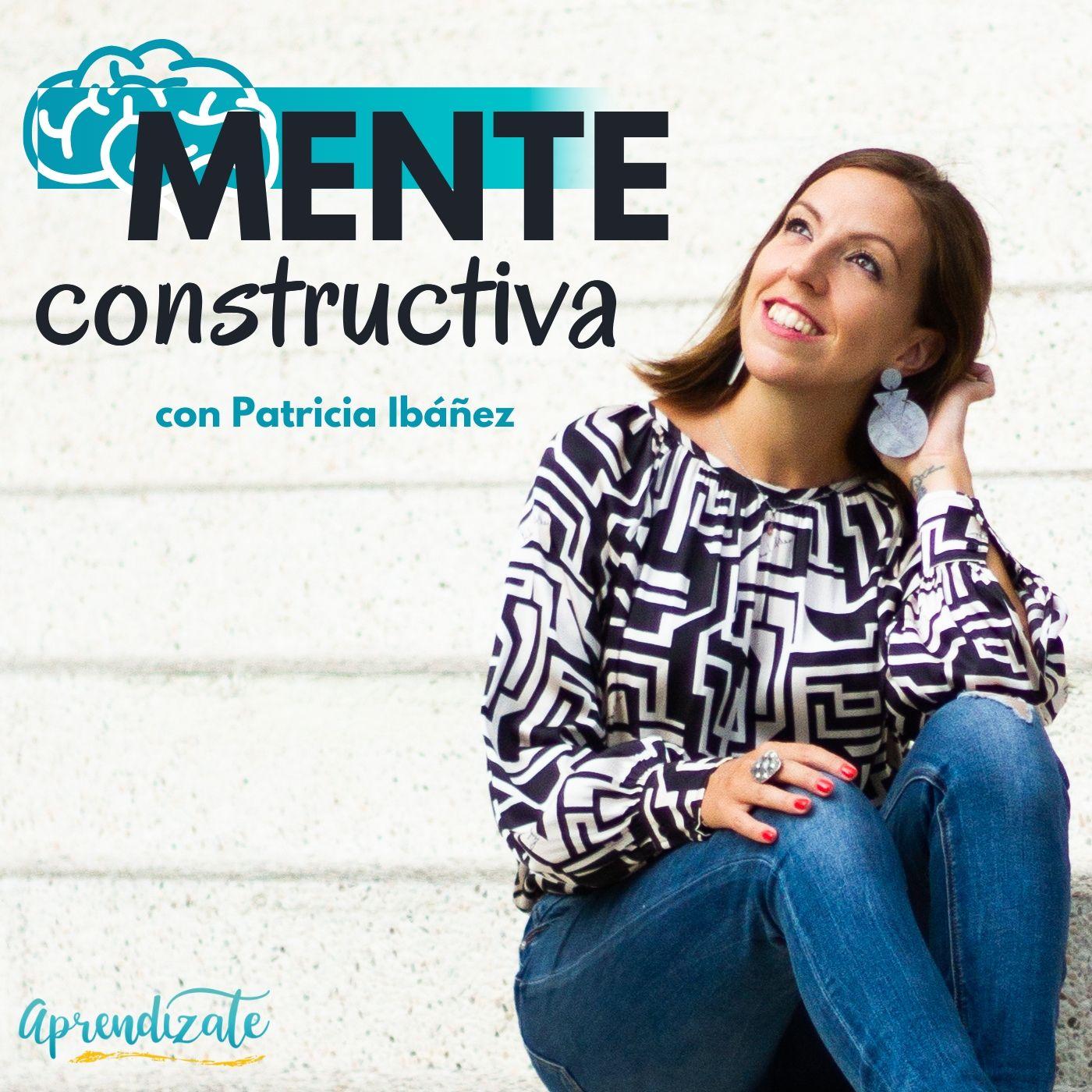 Mente Constructiva show art