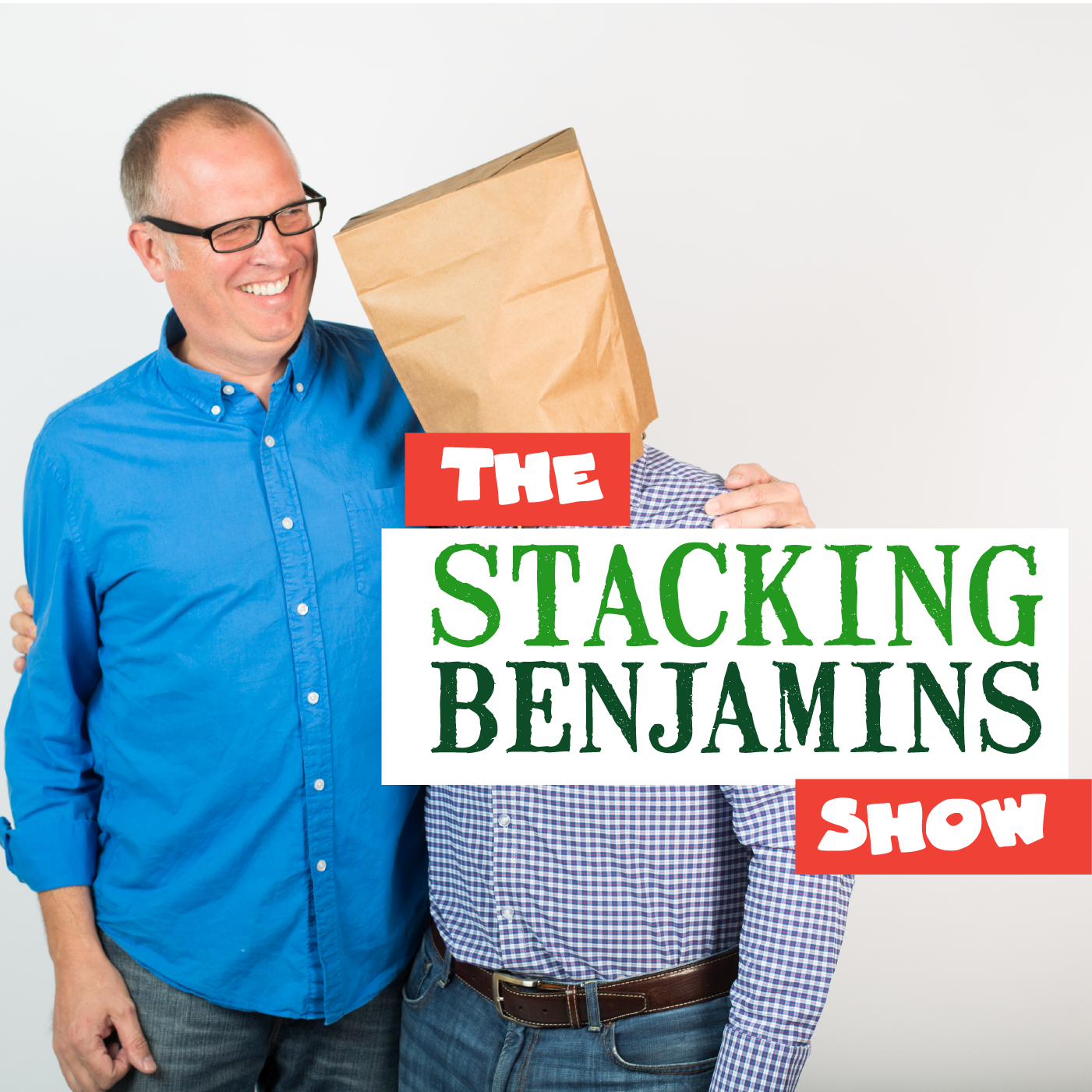 Stacking Benjamins: Earn, Save, and Spend Money With a Plan show art