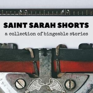 Saint Sarah Shorts