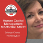 Artwork for Human Capital Management Meets Wall Street