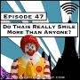 Artwork for Do Thais Really Smile More Than Anyone? [Season 3, Episode 47]