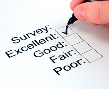 Listener Survey