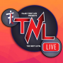 Artwork for TNL LIVE - November 8, 2019 - Working As A Couple In This Business