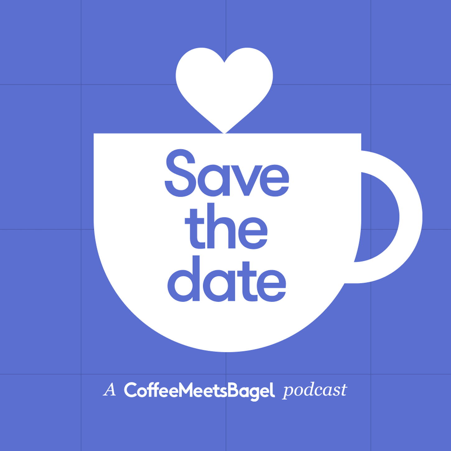 Save the Date – by CMB show art