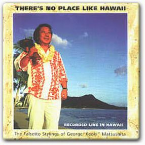 Falsetto Heroes - George Matsushita