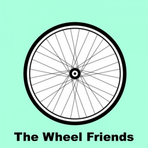 The Wheel Friends Podcast