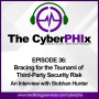 Artwork for Bracing for the Tsunami of Third-Party Security Risk