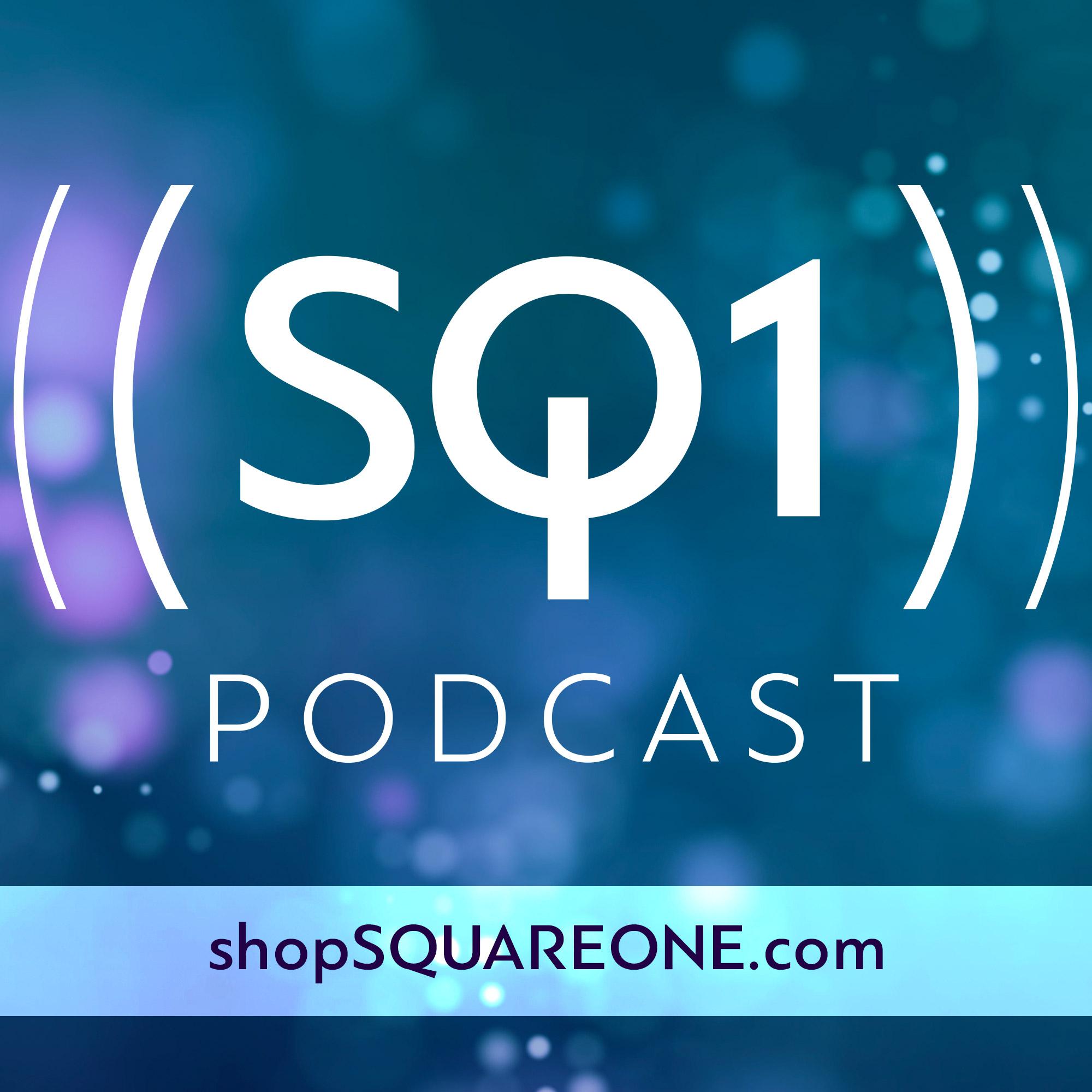 SQ1 show art