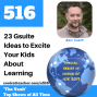 Artwork for 23 Gsuite Ideas to Excite Your Kids About Learning - ISTE19