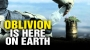Artwork for OBLIVION film reveals how YOU are being brainwashed to destroy the planet