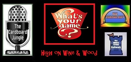 Bonus-High on Wine & Wood