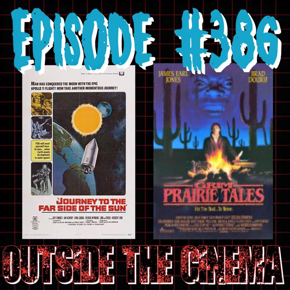 Episode #386  Journey to the Far Grim Side of the Prairie Tales Sun
