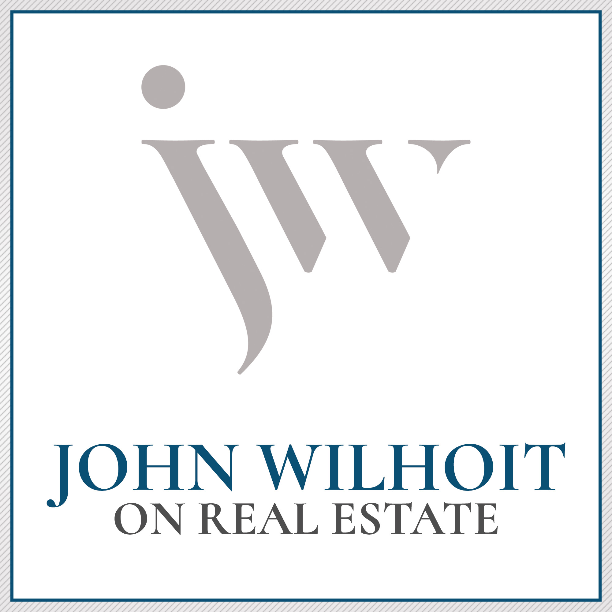 John Wilhoit On Real Estate show art