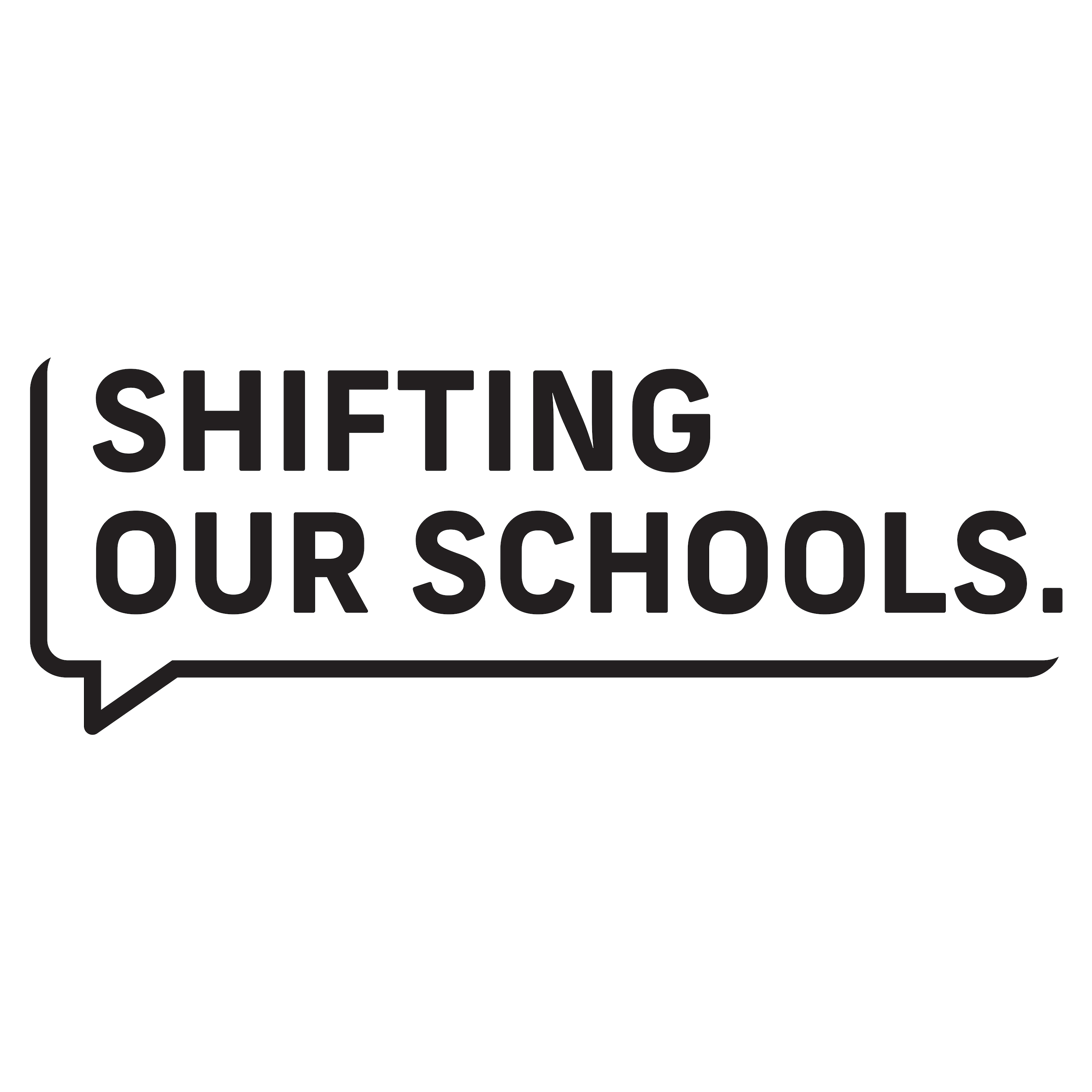 Artwork for Episode 106: Building a School Culture Starts with Leadership.