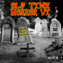 Artwork for RAS #264 - Old Time Horror VI