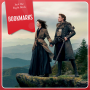 "Artwork for ""Outlander"" Author on Hit STARZ Series"