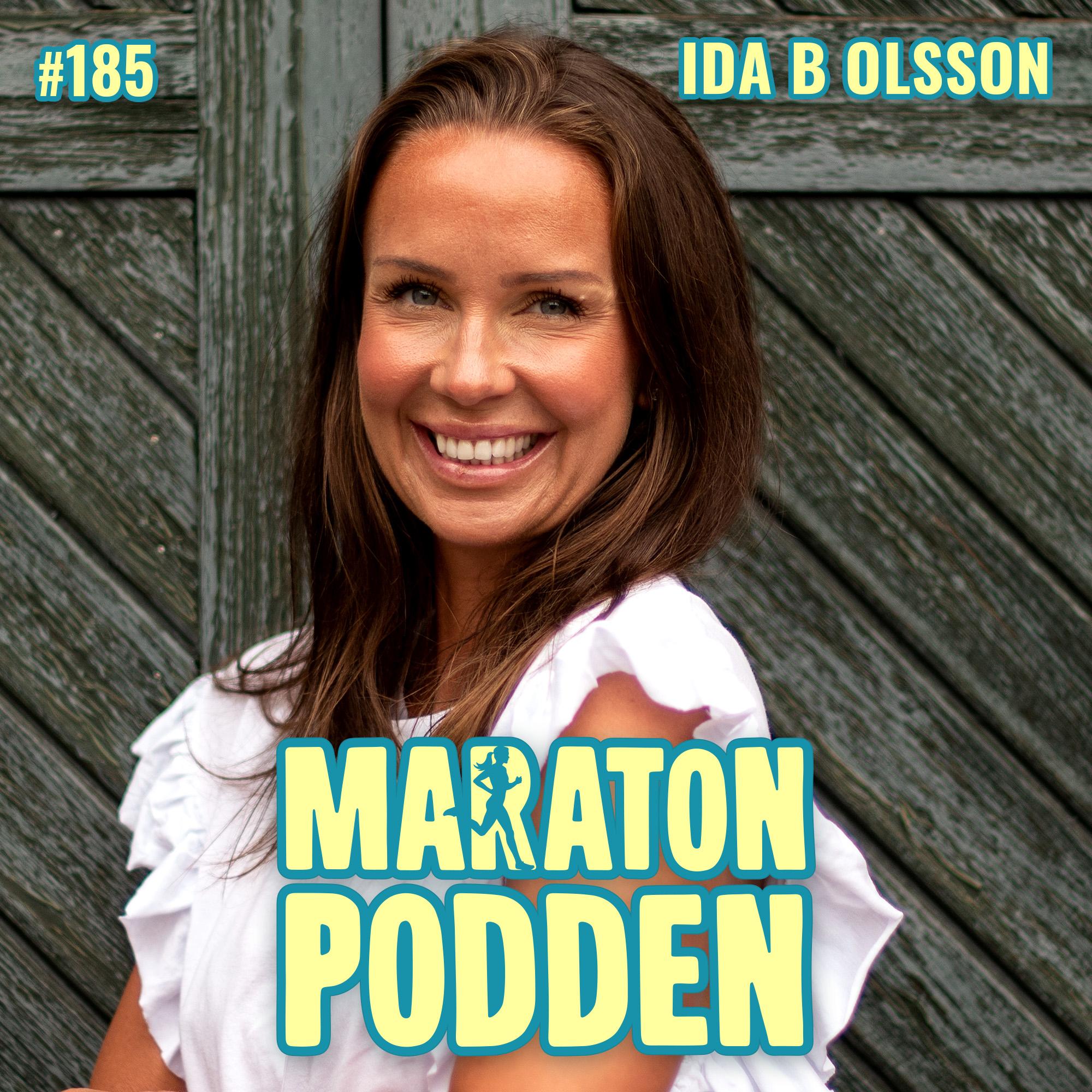 #185: Ida B Olsson, superinspiratören från Schlätta
