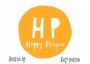 Artwork for Happy Playces Podcast #52 with Amy Elaine @amyelainewrites