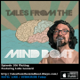 Artwork for #107 Tales From The Mind Boat - Waiting