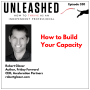 Artwork for 330. Robert Glazer on how to build your capacity
