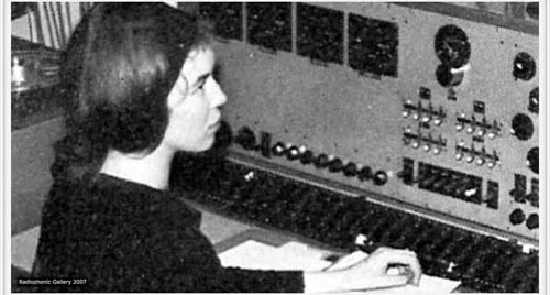 Tim's Take On: Episode 156(Delia Derbyshire Day revised version)