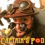 Artwork for The Captain's Pod - Episode #39 - Fur Angels Animal Sanctuary