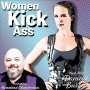 Artwork for Women Kick Ass Ep 22: April Wright and Cheryl Lewis